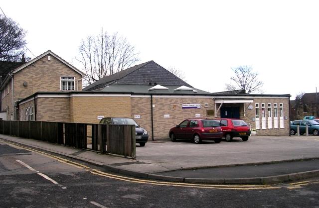 Horbury Community Centre - Cluntergate