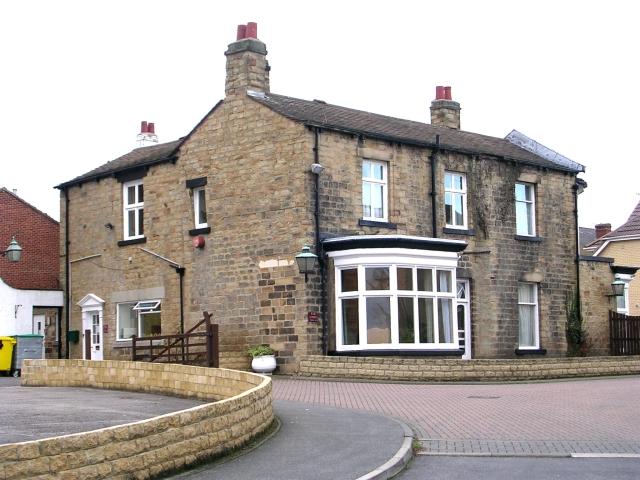 Elm Lodge Residential Care Home - Elm Grove