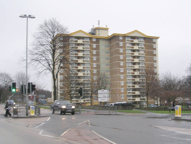 Gill Sike House - Horbury Road