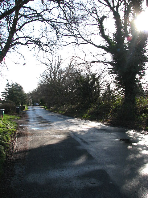 Fairholme Road