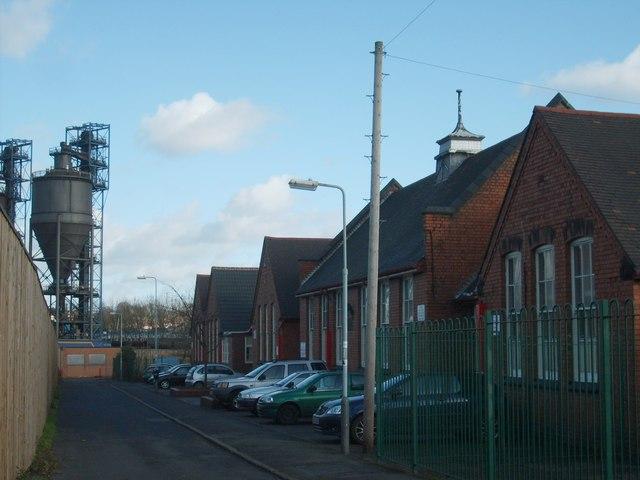 Oxley Primary School