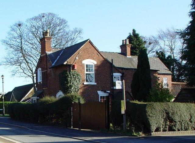 A Dwelling House, Walkington