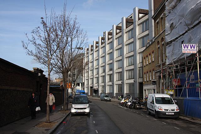 Turnmill Street