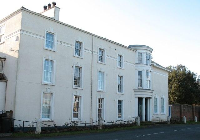 Aldborough Manor