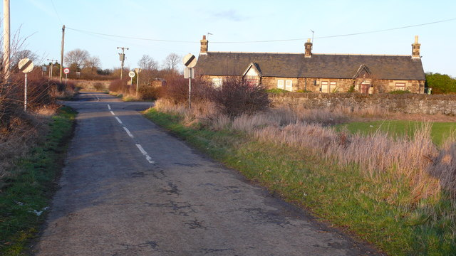 Meadowfield Farm Cottages