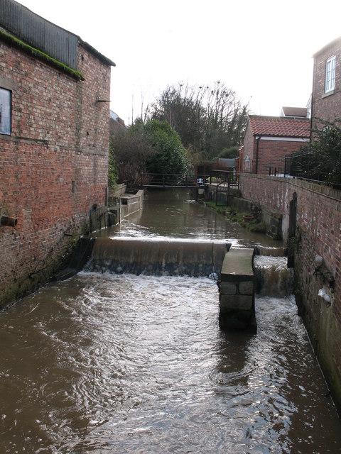 The River Tutt