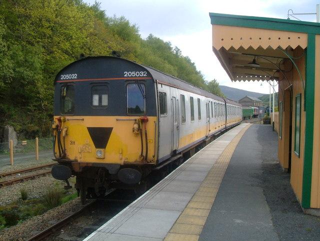 Hampshire Unit in Devon!