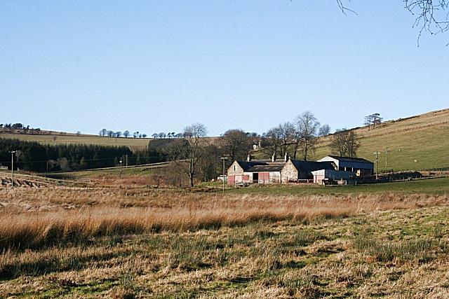 Oldmanse Farm