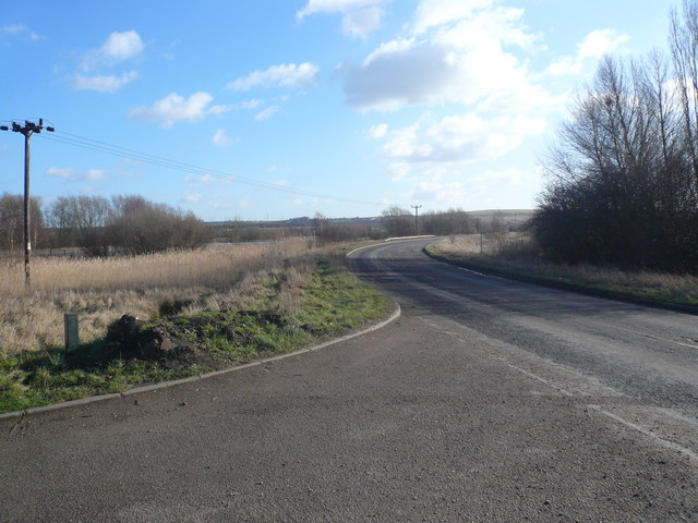 Poolsbrook - Erin Road