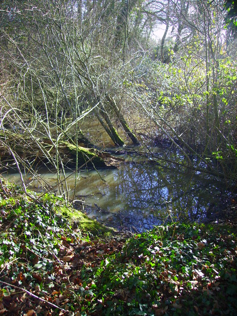 Barton Stacey - Seasonal Flooding
