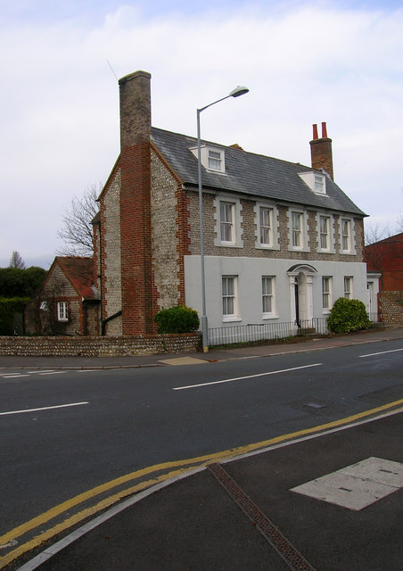 The Grey House, Meads Road