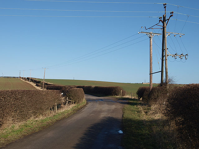 Kilton Thorpe Lane