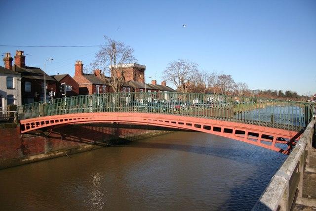 Hospital Bridge