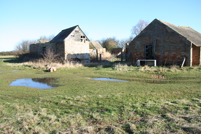Moat's Way Farm