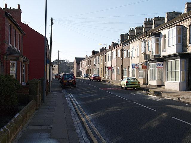 Stanghow Road, Lingdale