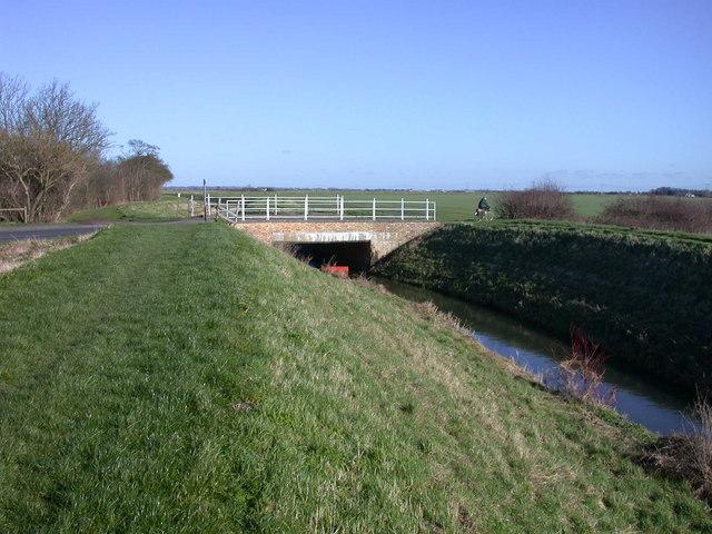 Rampton Bridge