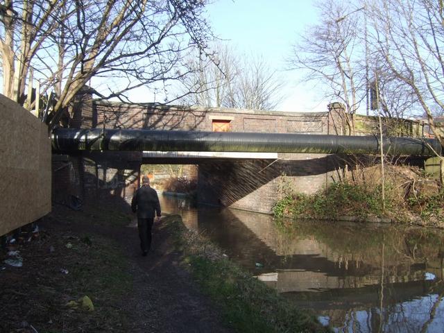 King's Norton Bridge No 71