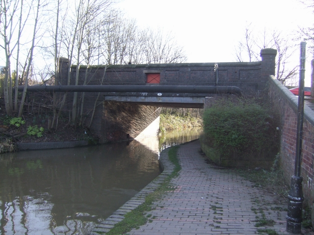 King's Norton Bridge No 71