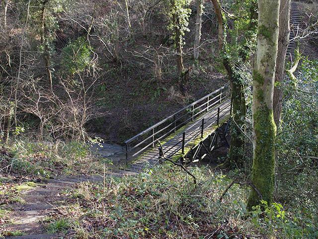 Stanghow Bridge