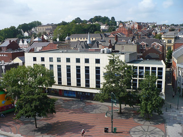 John Frost Square