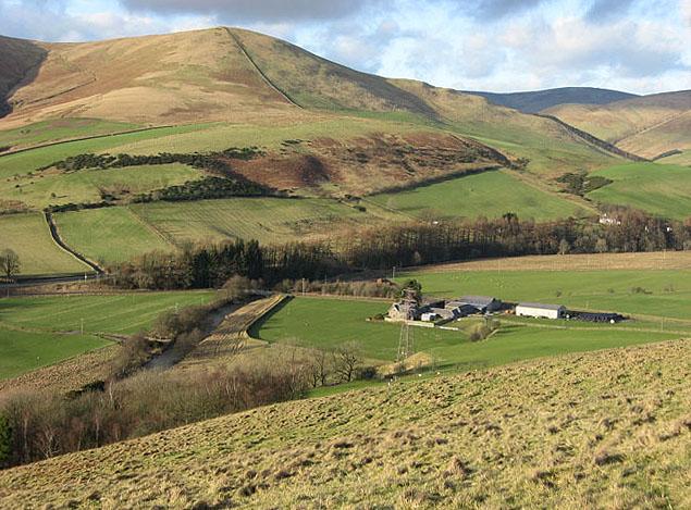 Glendivan Farm