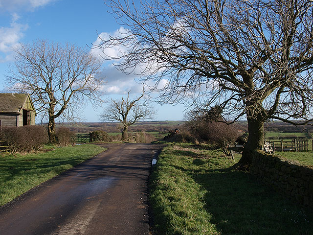 Cow Close Lane