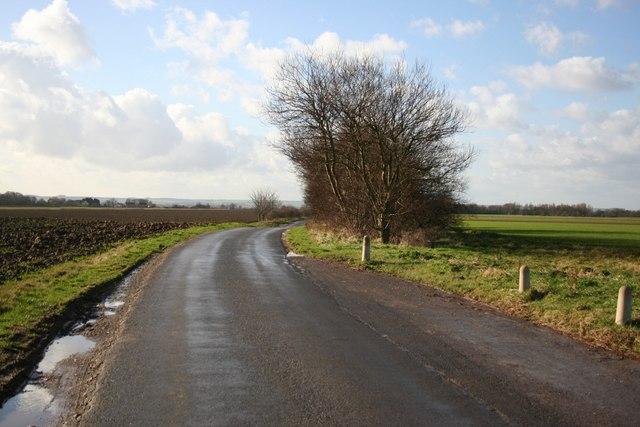 Sheep Marsh Lane