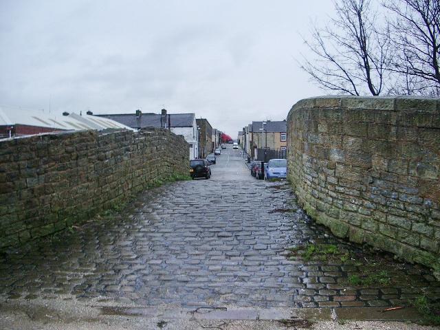 New Hall Street