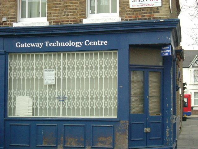 Gateway Technology Centre, W10
