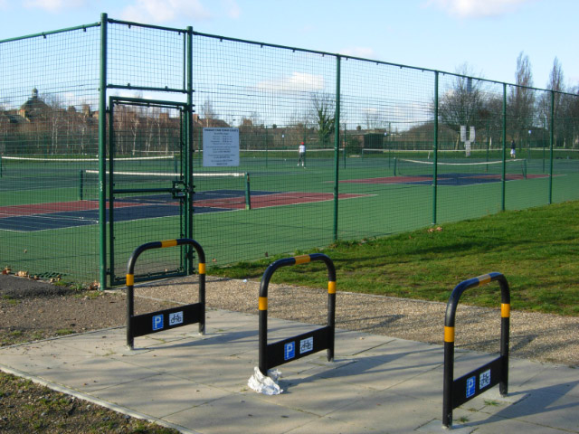 Finsbury Park Tennis Courts