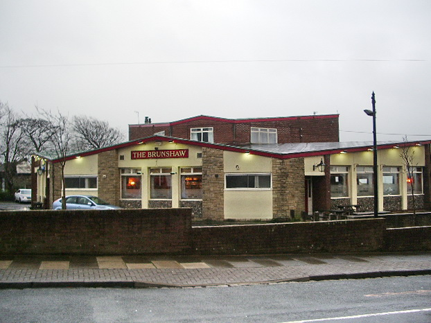 The Brunshaw, Brunshaw Road, Burnley