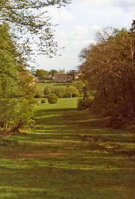 Trent Country Park, London, N14