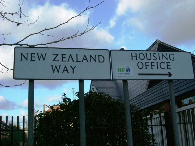 New Zealand Way