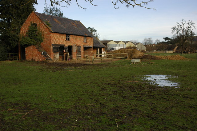 Stables at Mickleton