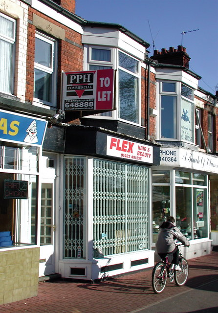 48 Cottingham Road, Hull