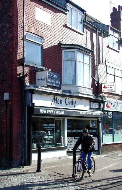 568 Beverley Road, Hull