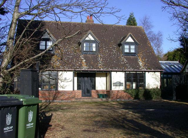 Mistletoe Farm