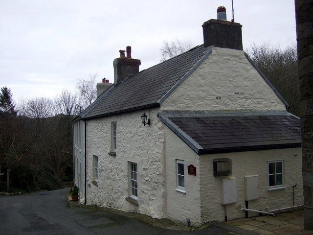 The Monthly Tutor's Cottage