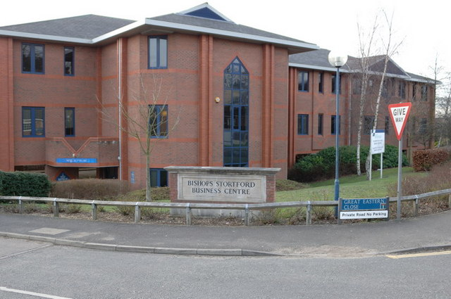 Bishops Stortford Business Centre,  Great Eastern Close