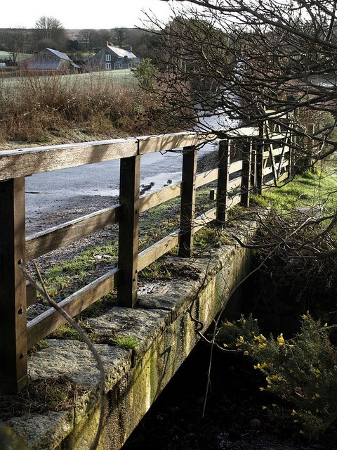 Northway Bridge
