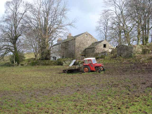 Low Cowgap Farm