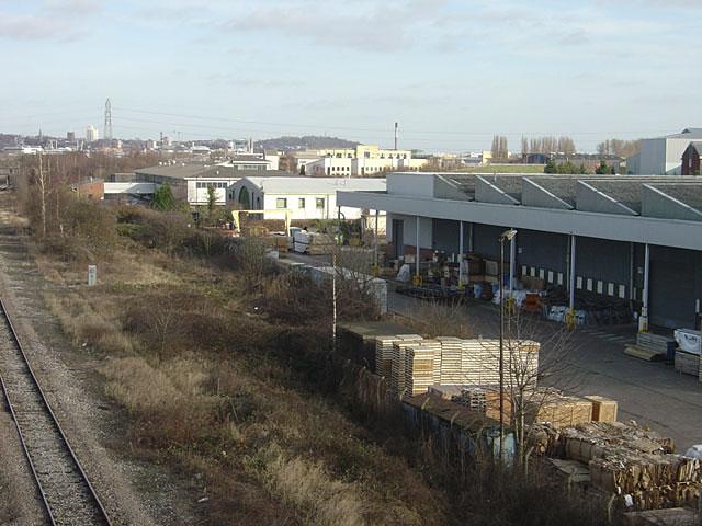 Lenton Industrial Estate