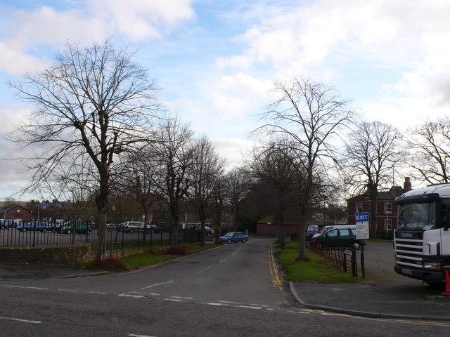 Upper Fairfield Rd, Dorchester