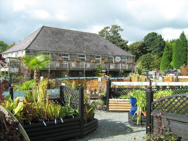 Seiont Garden Centre
