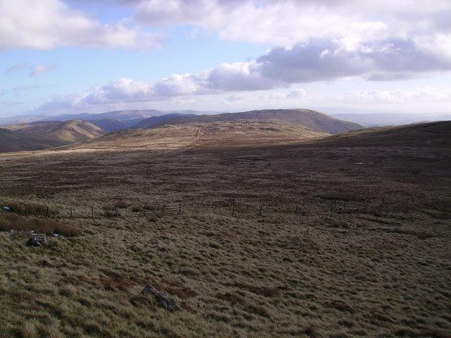 Borrowdale Moss