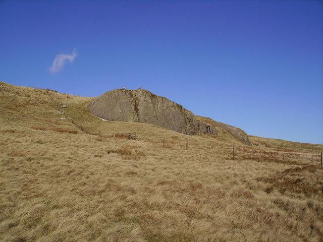 Mere Crag