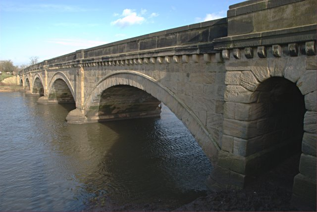 Willington Bridge