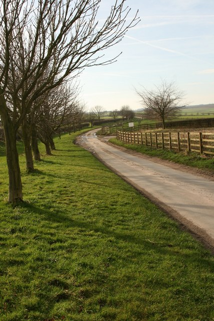 Dunflat Road, Risby