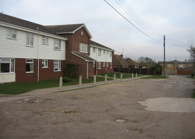 Retirement Home - Bury Road