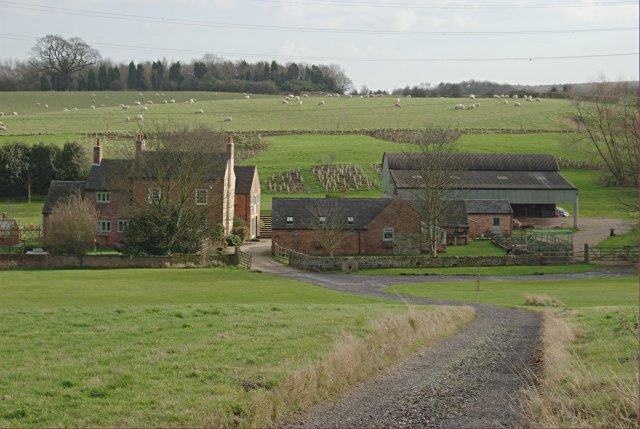 Mill Farm, Milton